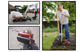 Earth Moving Equipment Rentals in Westminster MD