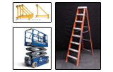 Ladders, Lifts, and Scaffolding Equipment Rentals in Westminster MD