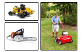 Lawn and Garden Equipment Rentals in Westminster MD
