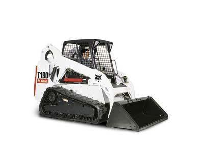 Where to find LOADER. T190 BOBCAT W  TRACKS in Westminster