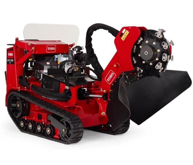 Where to find STUMP GRINDER MODEL SC 372 in Westminster