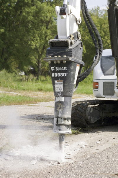 Where to find BREAKER ATTACH-331 BACKHOE in Westminster