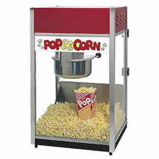 Where to find POPCORN MACHINE in Westminster