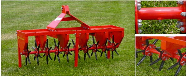 Where to find AERATOR 3 PT PLUGGER LIGHT DUTY in Westminster