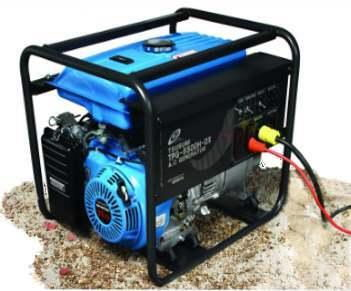 Where to find GENERATOR, 4500 WATTS in Westminster