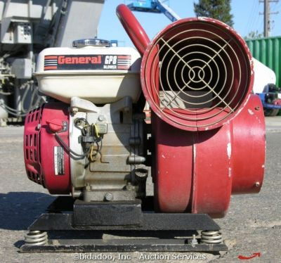 Where to find BLOWER, VENTILATION GAS in Westminster