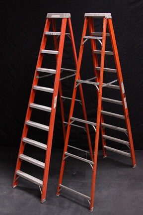Where to find LADDER, STEP 10 in Westminster