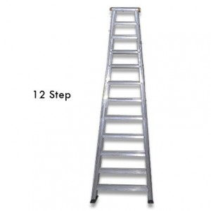 Where to find LADDER, STEP 12 in Westminster