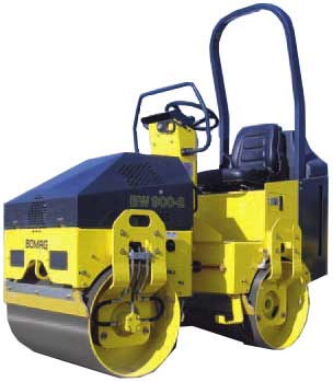 Where to find ROLLER 2 TON VIBRATORY in Westminster