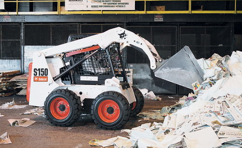 Where to find LOADER, BOBCAT S150 in Westminster