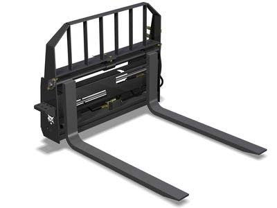 Where to find FORK LIFT ATTACHMENT, LOADER in Westminster
