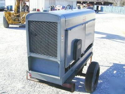 Where to find WELDER, 400 AMP DIESEL TOWABLE in Westminster