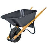 Where to find WHEELBARROW in Westminster