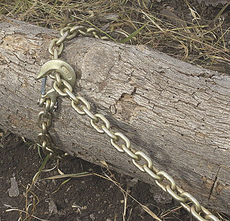 Where to find CHAIN, LOGGING 20 in Westminster