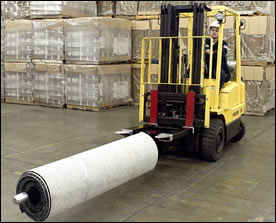Carpet Pole For Forklift Rentals Westminster Md Where To